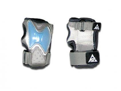 Chrániče na brusle K2 Athena 8.1 (Z)