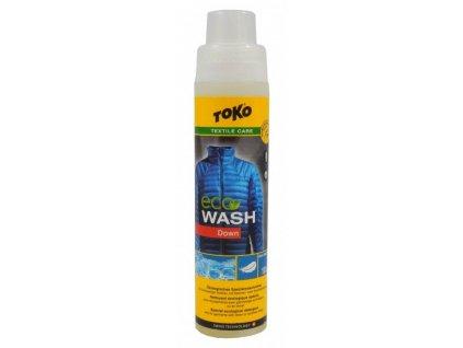 TOKO Down wash - peří