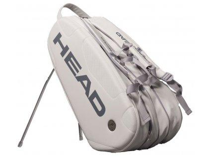 Tenisová taška Head White Monstercombi