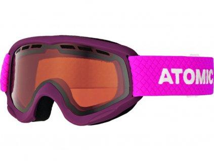 Atomic Savor Jr, berry/pink, 18/19