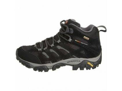 Trekové boty Merrell Moab Mid Gore-Tex J584598