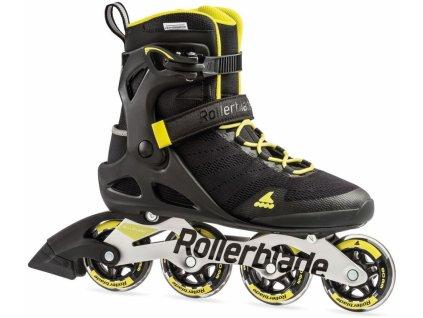 Brusle kolečkové Rollerblade Sirio 80