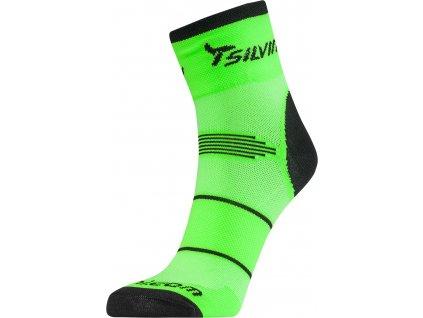 Ponožky Silvini Orato UA445