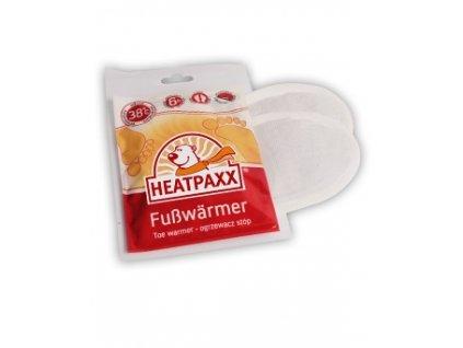 Heatpaxx ohřívač nohou