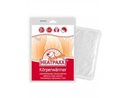 Heatpaxx tělní ohřívač