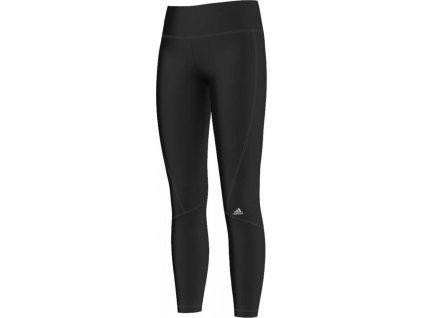 Kalhoty fitness Adidas Techfit