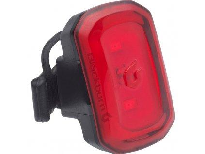 Světlo cyklo blikačka BLACKBURN Click USB zadní