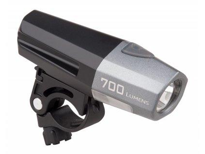 Přední světlo Smart BL 185 USB 700