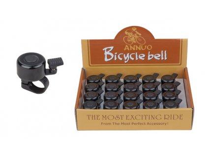 Cyklo zvonek mini