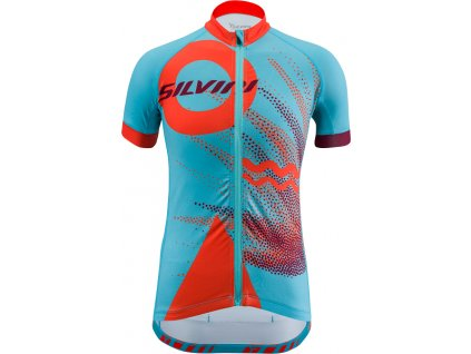 Dres cyklo SILVINI Tanaro CD1433