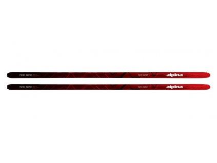 Běžky Alpina Red Bird MgE (š)