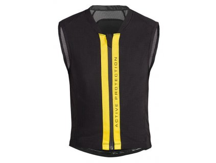 Etape vesta Jr 1795616, black/yellow
