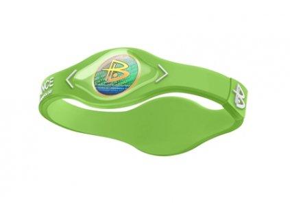 Power Balance Silikon, green
