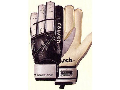 Brankářské rukavice Reusch Club Series