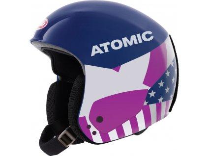 Helma Atomic Redster LF SL Mikaela Design