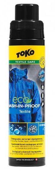 TOKO Eco Wash -prací +impregnace Velikost: 250 ml