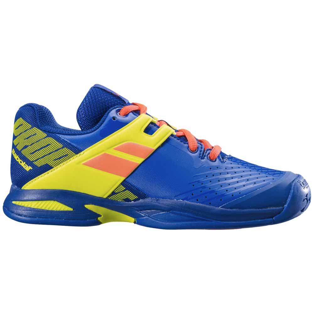 Tenisové boty Babolat Propulse Clay Jr Velikost: EU 38