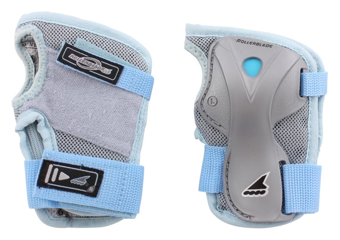 Chrániče na brusle Rollerblade Lux Velikost: L