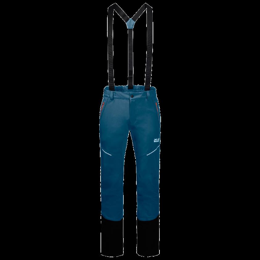Kalhoty skialp Jack Wolfskin Gravity Velikost: XL