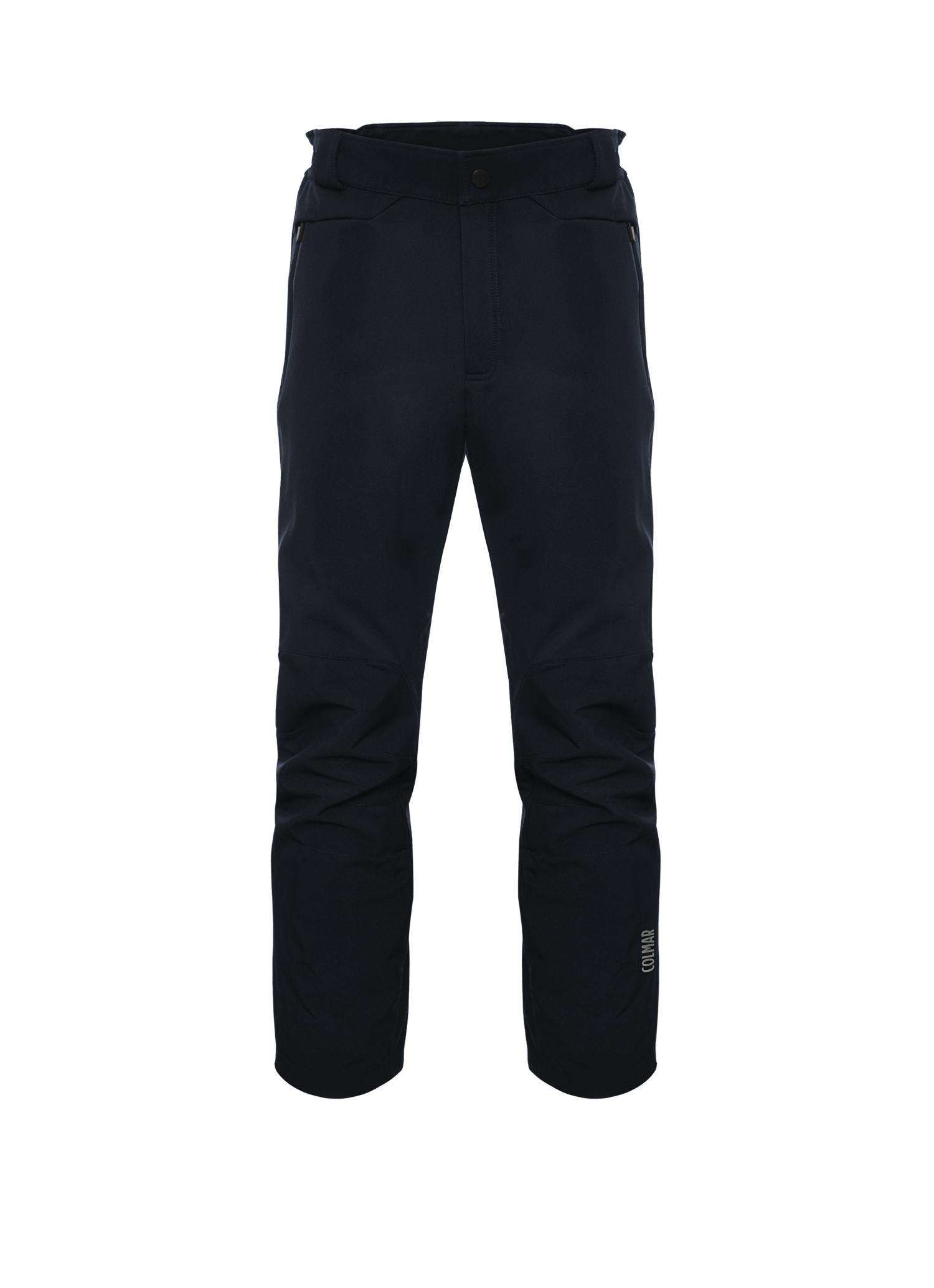 Kalhoty softshellové COLMAR 0166 Velikost: XXL