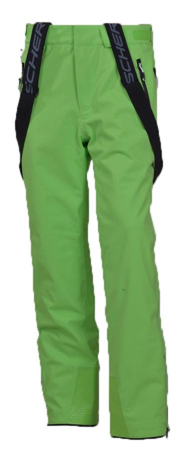 Kalhoty strečové FISCHER Hans Knauss Velikost: XL