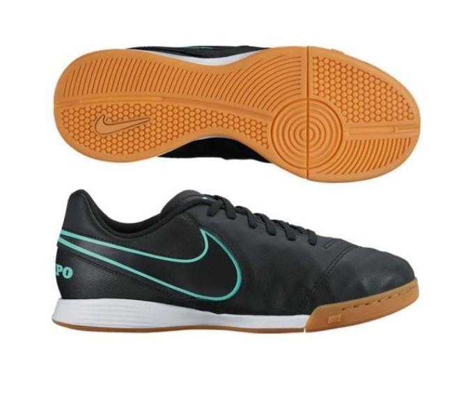 Sálovky Nike Tiempo Legend VI IC Jr Velikost: EU 32