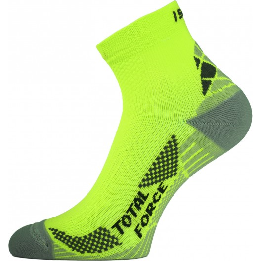 Ponožky běžecké Lasting RTF Velikost: L