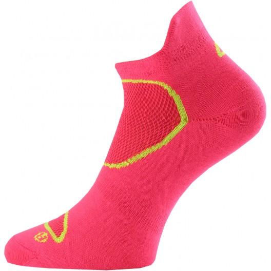 Ponožky běžecké LASTING RSP Velikost: L