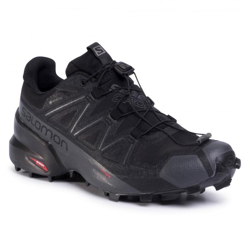 Běžecké boty Salomon Speedcross 5 GTX 407953 Velikost: EU 41 1/3
