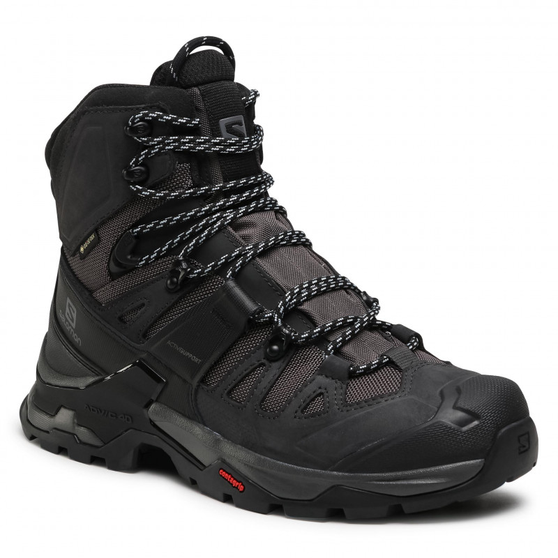 Trekové boty Salomon Quest 4 GTX 412926 Velikost: EU 43 1/3