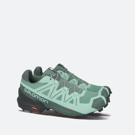 Běžecké boty Salomon Speedcross 5 W 413093 Velikost: EU 43 1/3