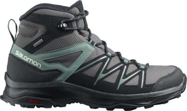 Trekové boty Salomon Daintree Mid GTX 412312 Velikost: EU 42