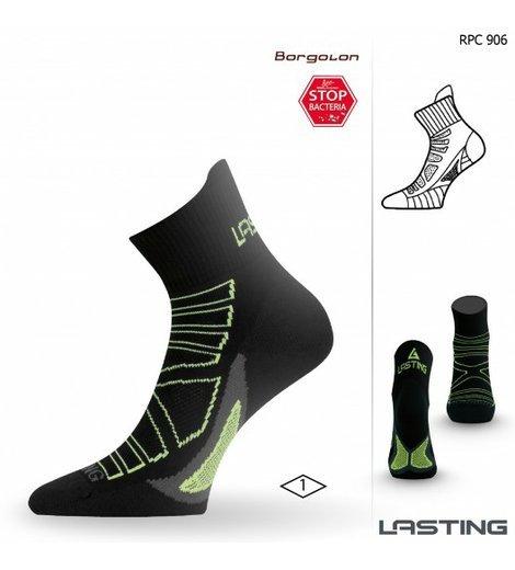 Ponožky LASTING RPC běžecké Velikost: XL