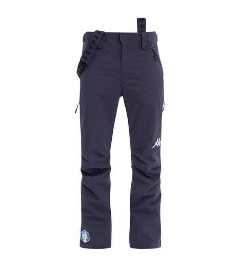 Kalhoty lyžařské Kappa 6CENTO 622 Velikost: M