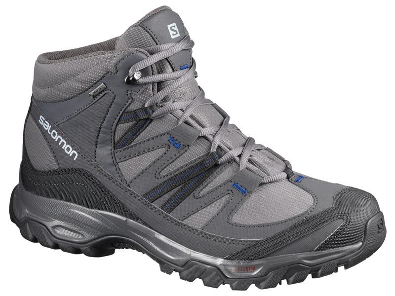 Trekové boty Salomon Mudstone Mid 2 GTX 394682 Velikost: EU 45 1/3