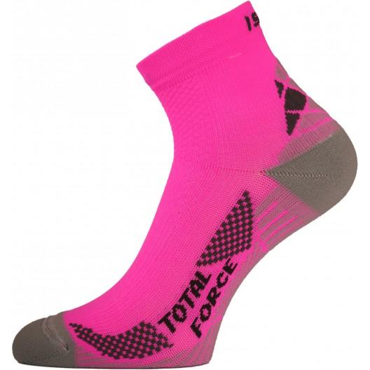 Ponožky běžecké Lasting RTF Velikost: S