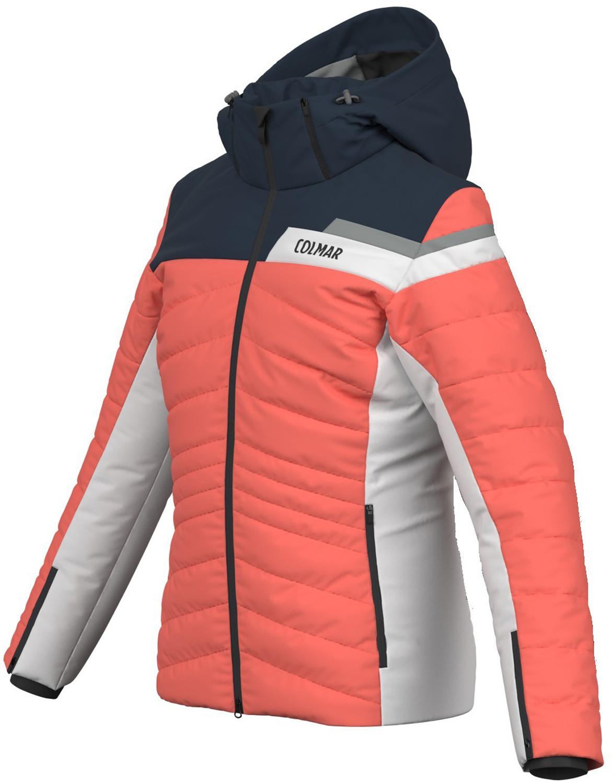 Bunda lyžařská Colmar Niseiko Velikost: 36