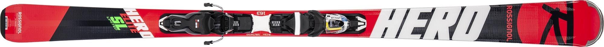 Rossignol Hero Elite SL LTD + Xpress 11 B83 Velikost: 156