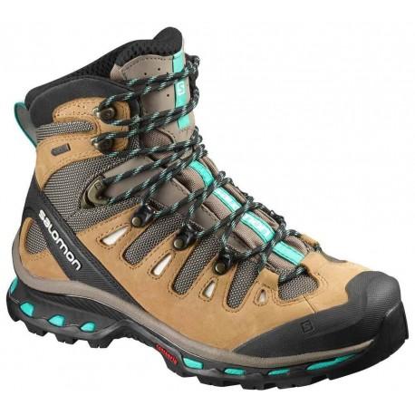 Trekové boty Salomon Quest 4D 2 GTX W 390269 Velikost: EU 38