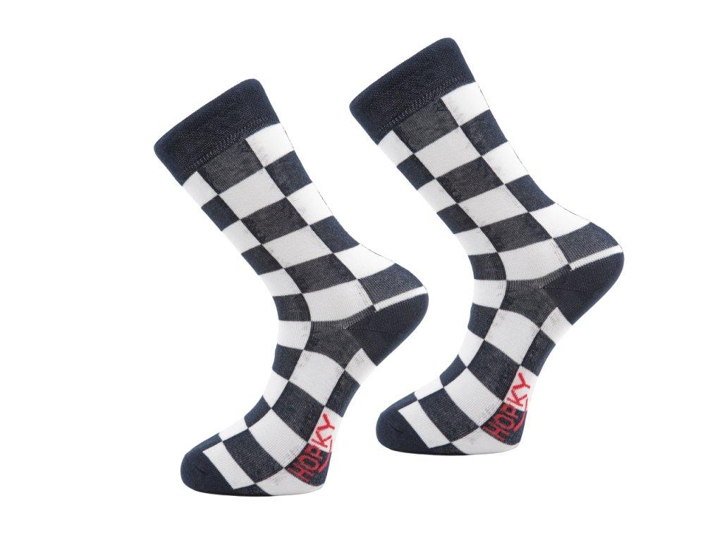 hopky ponozky sachy