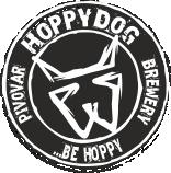 Logo HoppyDog