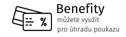 Benefity