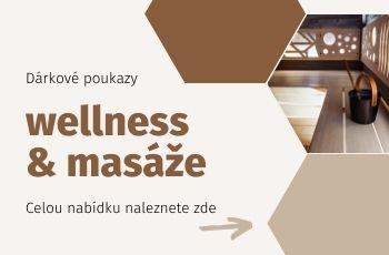 Wellness a masáže