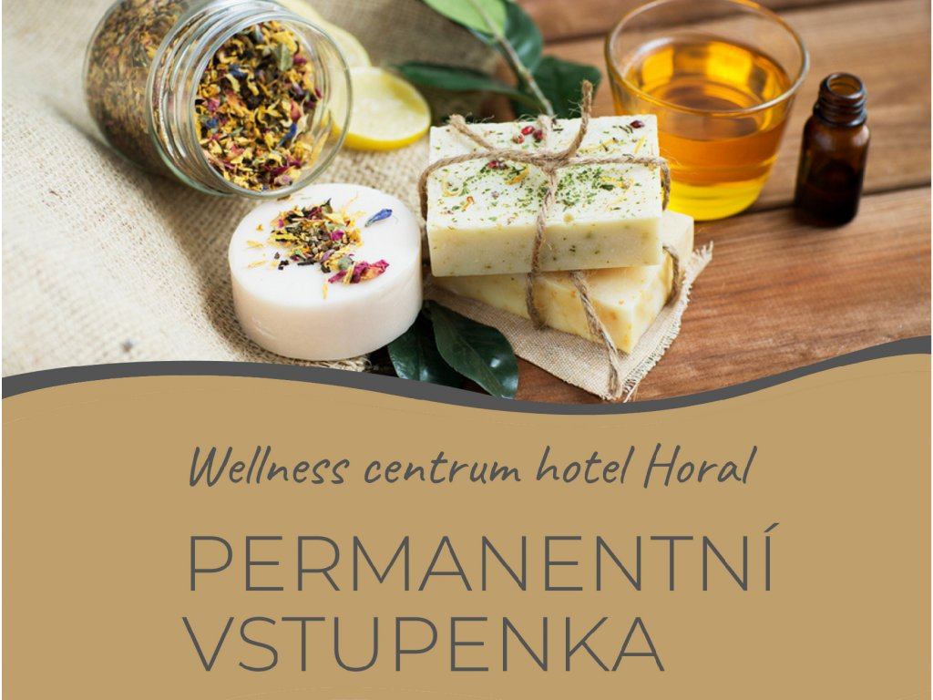 Wellness centrum hotel Horal
