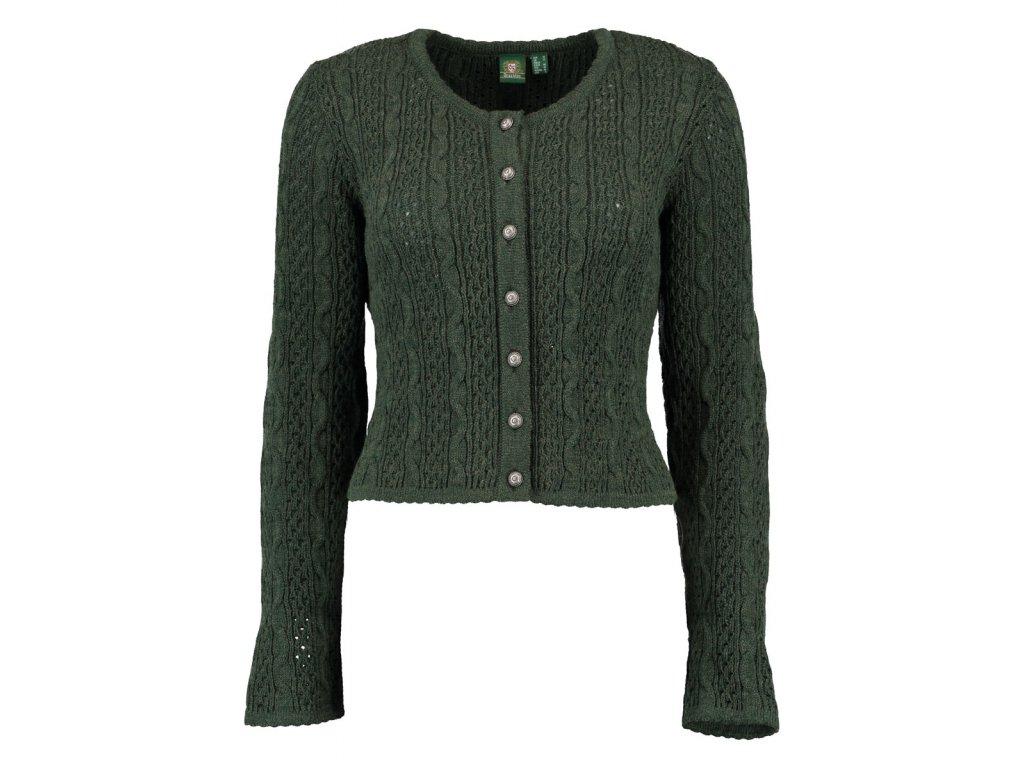 Dámský krojový svetr