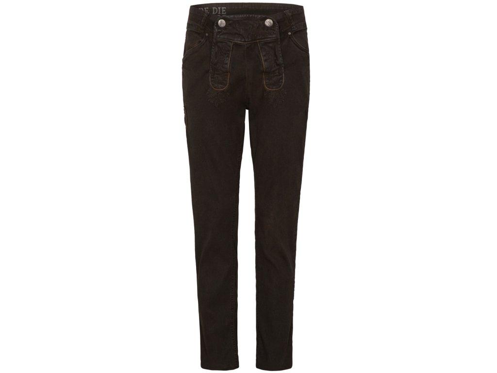 Horalské kalhoty
