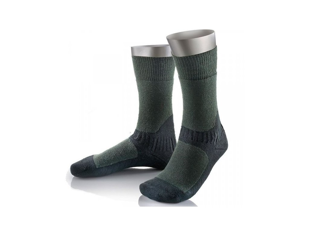 Lovecké ponožky