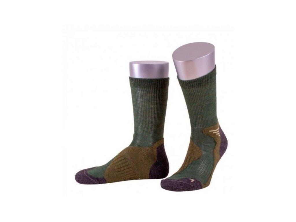 Ponožky Hunter