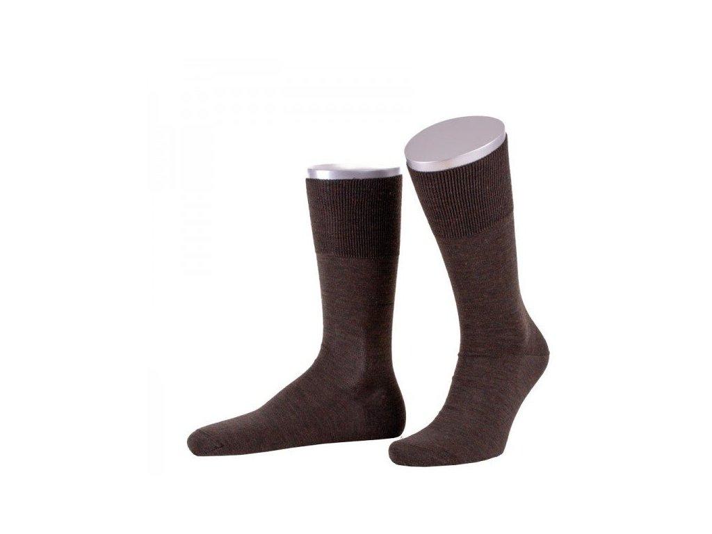 Ponožky pro lovce letní
