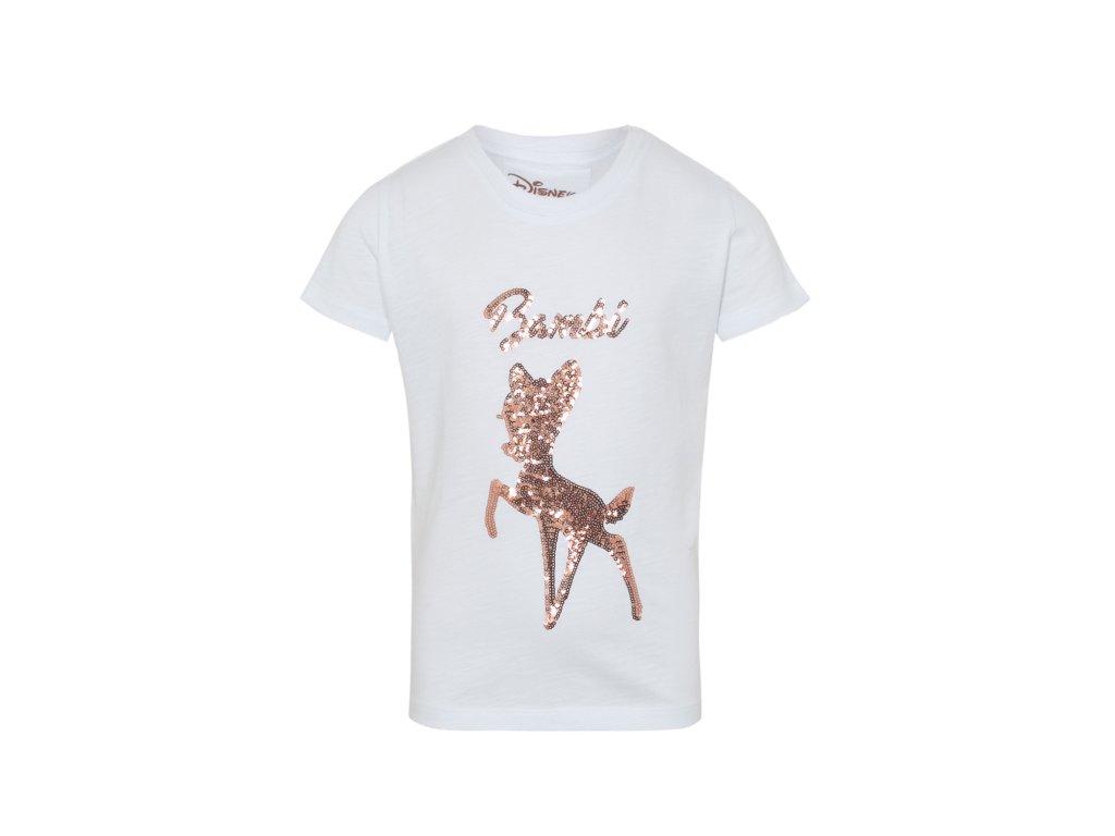 Tričko Bambi dětské